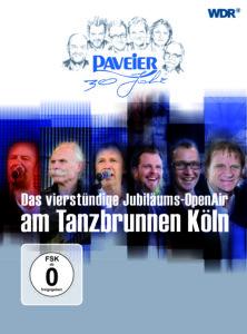 Paveier DVD 30