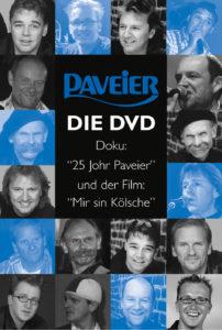 Paveier DVD 25
